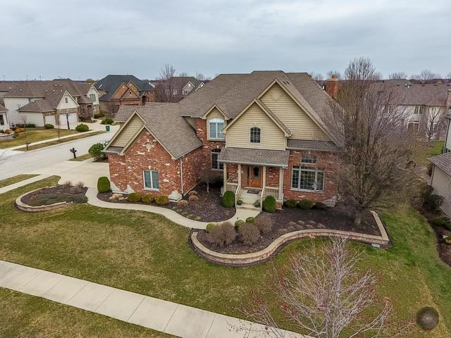 11529 Century Circle, Plainfield, IL 60585 (MLS #09908604) :: Lewke Partners