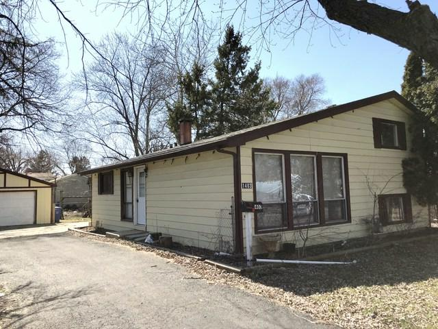 1403 Kings Road, Carpentersville, IL 60110 (MLS #09908836) :: The Jacobs Group