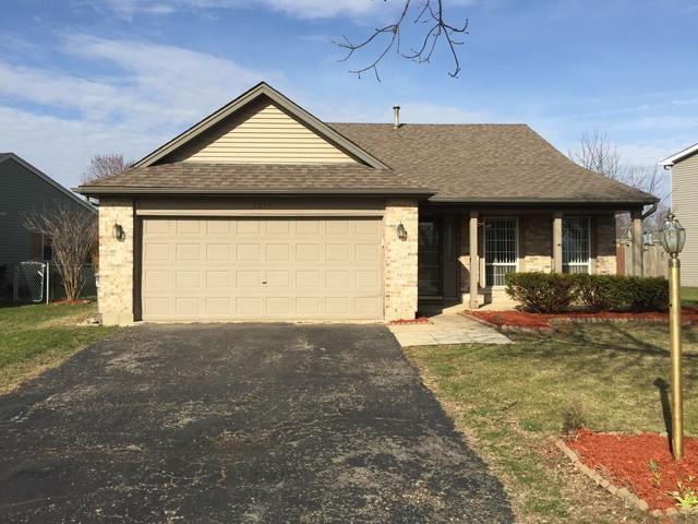 1366 Walden Drive, Elgin, IL 60120 (MLS #09909141) :: Lewke Partners