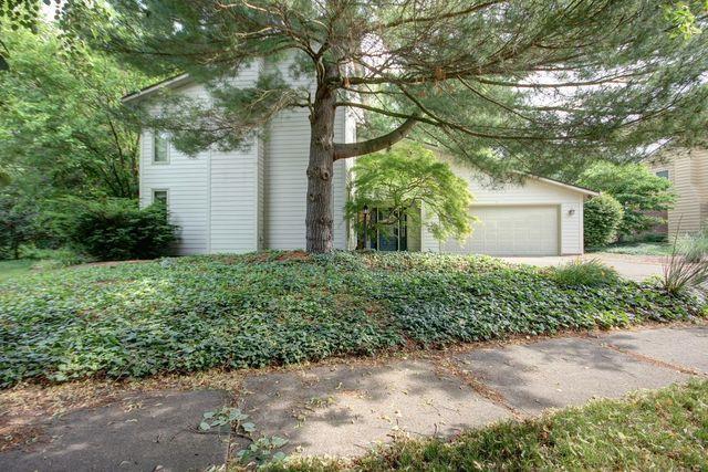 310 Pond Ridge Lane, Urbana, IL 61802 (MLS #09909969) :: Ryan Dallas Real Estate