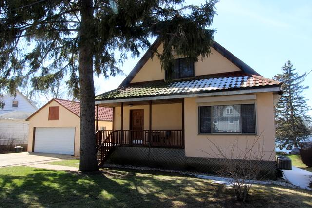3609 Brierhill Drive, Island Lake, IL 60042 (MLS #09910141) :: Lewke Partners