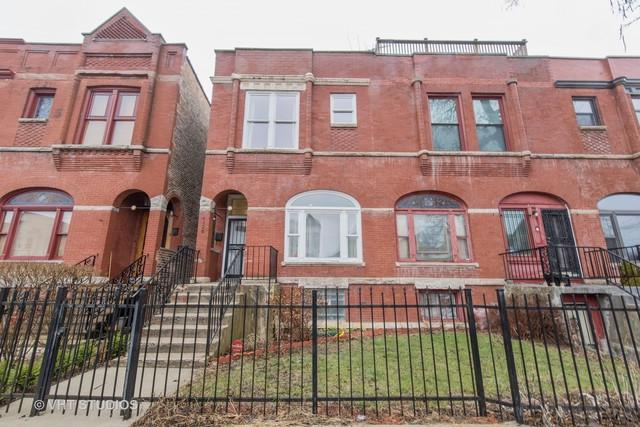 4126 S Berkeley Avenue, Chicago, IL 60653 (MLS #09910146) :: Lewke Partners