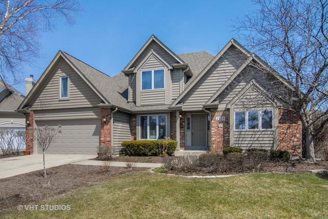 2518 Danhaven Court, Aurora, IL 60502 (MLS #09910618) :: The Jacobs Group