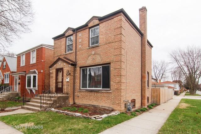4159 Elm Avenue, Brookfield, IL 60513 (MLS #09914596) :: Lewke Partners