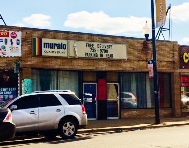 4019 63rd Street, Chicago, IL 60629 (MLS #09915088) :: Lewke Partners