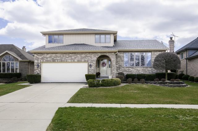 9111 W 89TH Street, Hickory Hills, IL 60457 (MLS #09916854) :: The Wexler Group at Keller Williams Preferred Realty