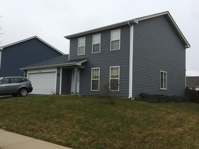 13653 S Jonesport Circle, Plainfield, IL 60544 (MLS #09917327) :: Lewke Partners