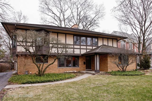 1259 Linden Avenue, Deerfield, IL 60015 (MLS #09918007) :: The Jacobs Group