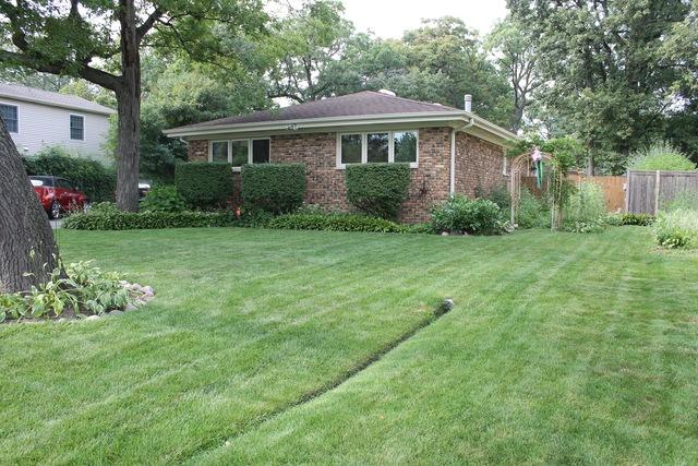 222 W Scranton Avenue, Lake Bluff, IL 60044 (MLS #09919295) :: The Jacobs Group
