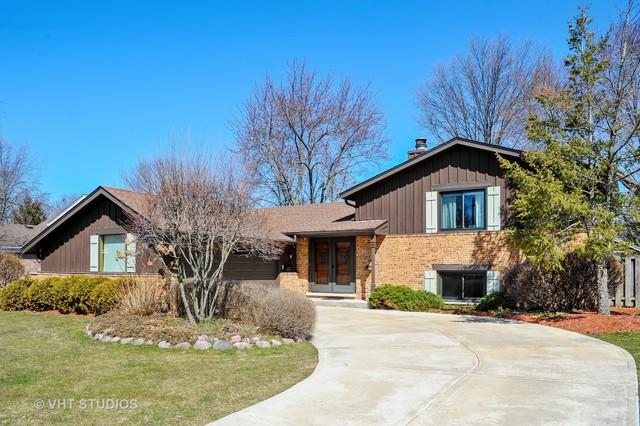 414 E Hackberry Drive, Arlington Heights, IL 60004 (MLS #09920175) :: The Jacobs Group