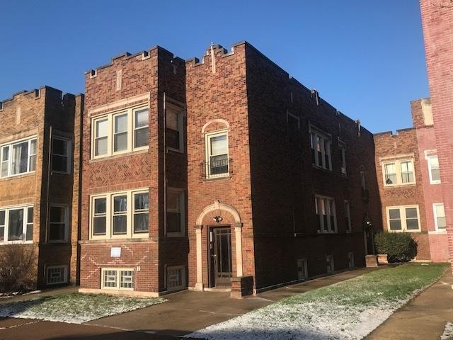 7342 S Vernon Avenue, Chicago, IL 60619 (MLS #09921157) :: Lewke Partners