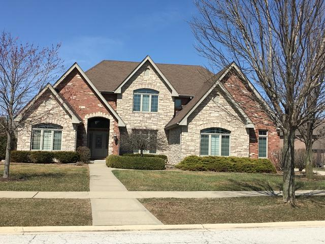 22996 Folkestone Way, Frankfort, IL 60423 (MLS #09921238) :: Lewke Partners