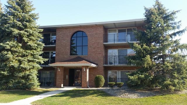 4933 E Circle Drive #112, Crestwood, IL 60418 (MLS #09922214) :: Lewke Partners