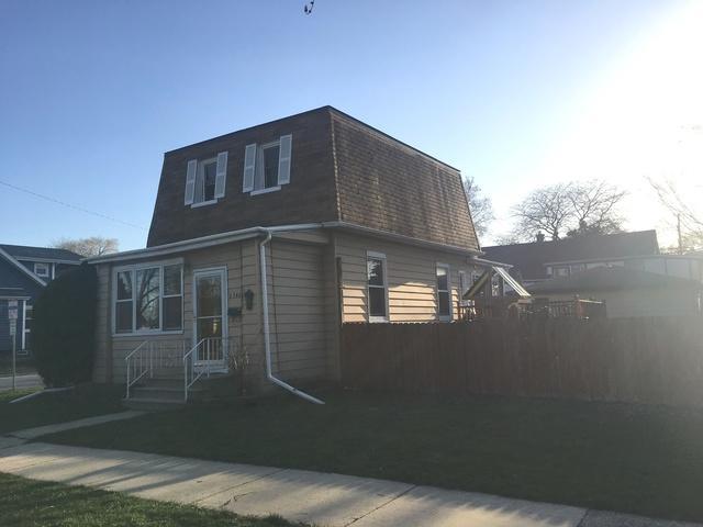 4546 Blanchan Avenue, Brookfield, IL 60513 (MLS #09922626) :: Lewke Partners