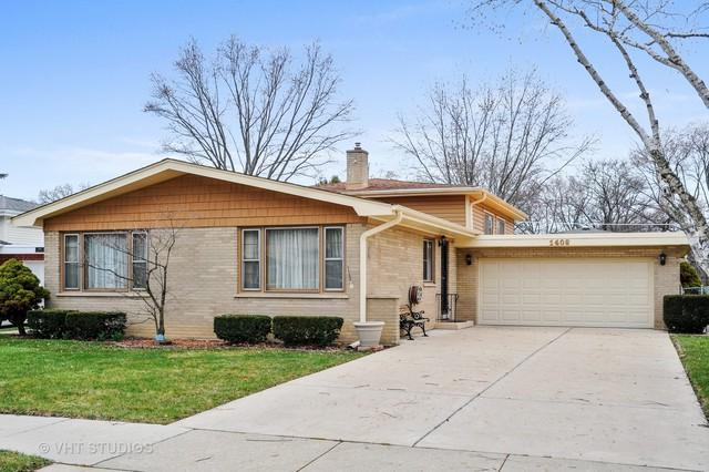 1408 N Vail Avenue, Arlington Heights, IL 60004 (MLS #09922837) :: Lewke Partners