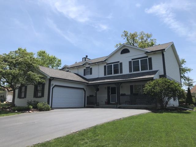 320 Oakhill Court, Antioch, IL 60002 (MLS #09922944) :: Baz Realty Network | Keller Williams Preferred Realty