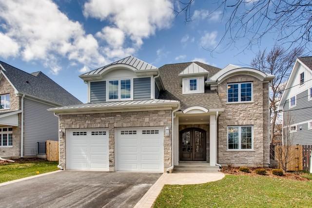 333 Adams Avenue, Glencoe, IL 60022 (MLS #09923024) :: Lewke Partners