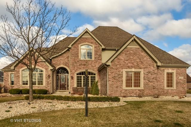22692 Granite Drive, Frankfort, IL 60423 (MLS #09923079) :: Lewke Partners