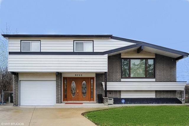 9753 N Huber Oval, Niles, IL 60714 (MLS #09923202) :: Helen Oliveri Real Estate
