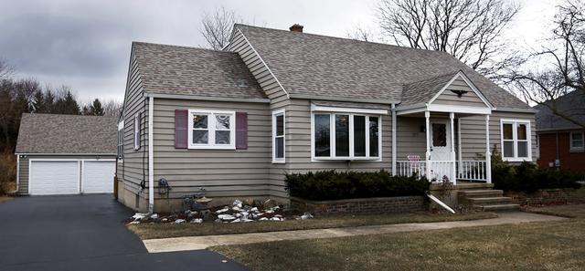 1875 Church Road, Aurora, IL 60505 (MLS #09923217) :: Lewke Partners