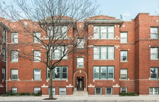 2305 N Kimball Avenue G, Chicago, IL 60647 (MLS #09923369) :: Lewke Partners