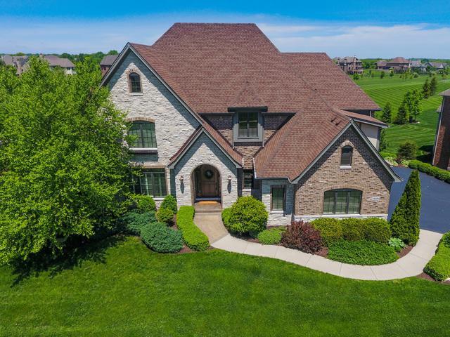 5N076 Prairie Rose Drive, St. Charles, IL 60175 (MLS #09923714) :: Lewke Partners