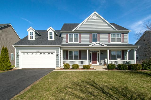 13725 Marigold Road, Plainfield, IL 60544 (MLS #09923897) :: The Wexler Group at Keller Williams Preferred Realty