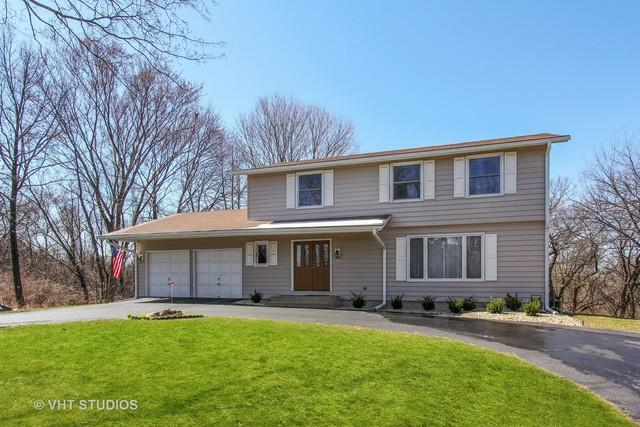26973 W Lakeview Drive S, Lake Barrington, IL 60084 (MLS #09924049) :: Helen Oliveri Real Estate