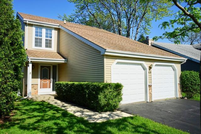 639 Williams Court, Gurnee, IL 60031 (MLS #09924112) :: Ani Real Estate