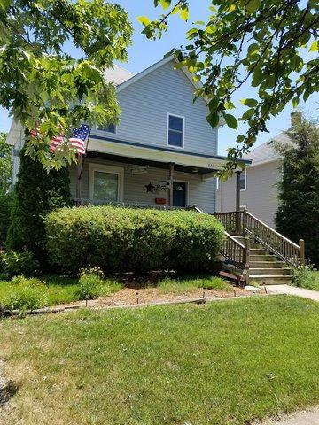 822 S 4th Street, Hoopeston, IL 60942 (MLS #09925121) :: Ani Real Estate