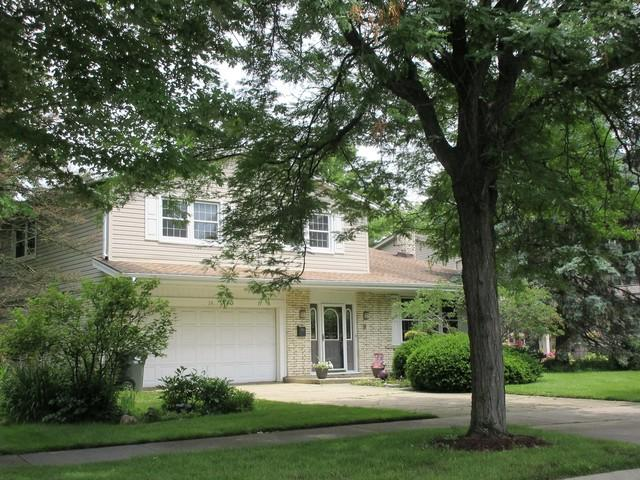 24 W Garden Avenue, Palatine, IL 60067 (MLS #09925124) :: The Jacobs Group
