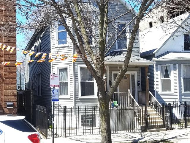 1638 N Kedzie Avenue, Chicago, IL 60647 (MLS #09925140) :: Lewke Partners