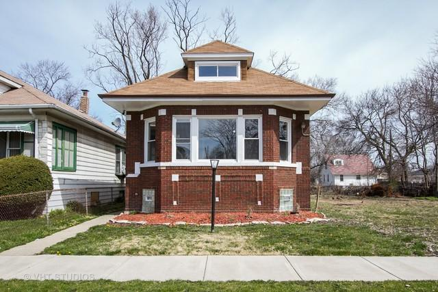 1118 W 104th Place, Chicago, IL 60643 (MLS #09925848) :: Lewke Partners