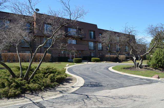 3950 Dundee Road #201, Northbrook, IL 60062 (MLS #09925925) :: Lewke Partners