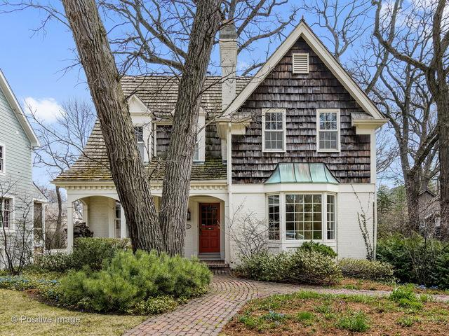 331 Forest Road, Hinsdale, IL 60521 (MLS #09926461) :: Lewke Partners