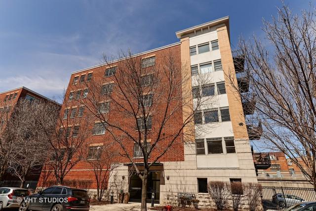 2320 W St Paul Avenue #204, Chicago, IL 60647 (MLS #09926644) :: The Perotti Group
