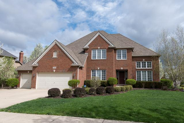 25804 Ross Street, Plainfield, IL 60585 (MLS #09926999) :: Lewke Partners
