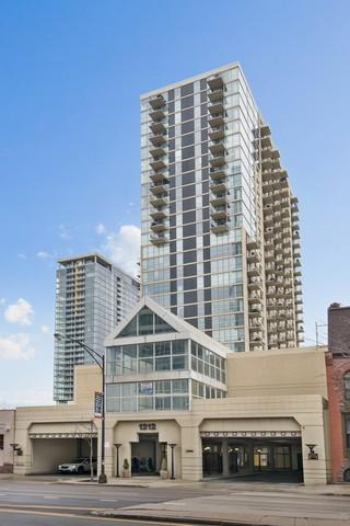 1212 N La Salle Drive #1804, Chicago, IL 60610 (MLS #09927031) :: Property Consultants Realty
