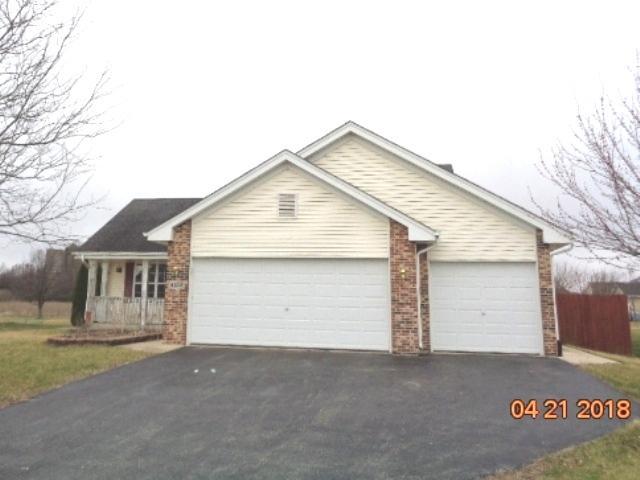4132 Hearthstone Lane, Belvidere, IL 61008 (MLS #09927293) :: Lewke Partners