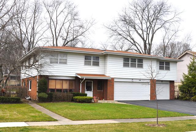 140 Ferndale Road, Deerfield, IL 60015 (MLS #09927340) :: Lewke Partners
