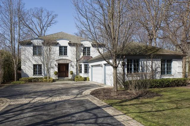 744 Greenwood Avenue, Glencoe, IL 60022 (MLS #09928508) :: Lewke Partners