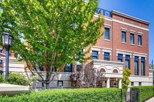 420 W Armitage Avenue, Chicago, IL 60614 (MLS #09929014) :: MKT Properties | Keller Williams