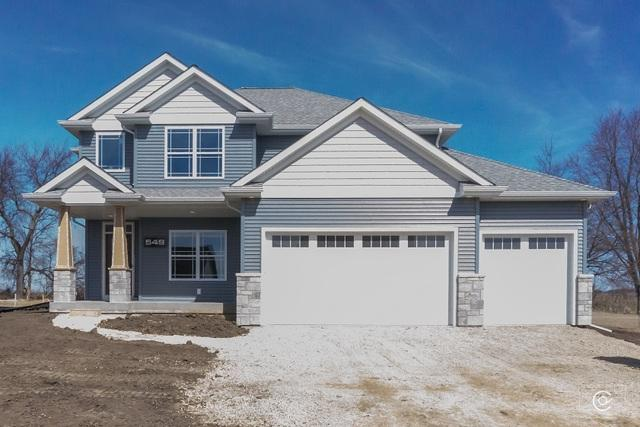Lot 299 Presidential Parkway, Sycamore, IL 60178 (MLS #09929747) :: BN Homes Group
