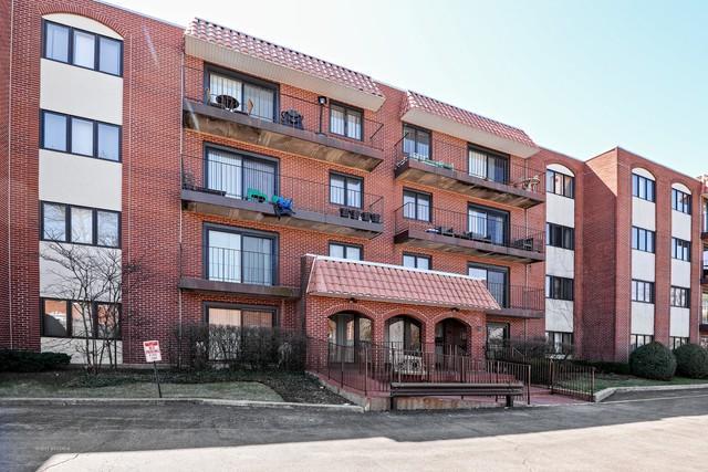2086 St Johns Avenue #406, Highland Park, IL 60035 (MLS #09933138) :: Baz Realty Network | Keller Williams Preferred Realty
