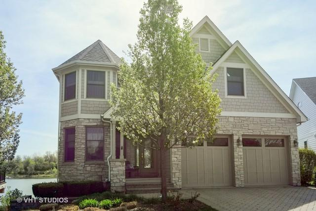 13153 Lake Mary Drive, Plainfield, IL 60585 (MLS #09933365) :: Lewke Partners