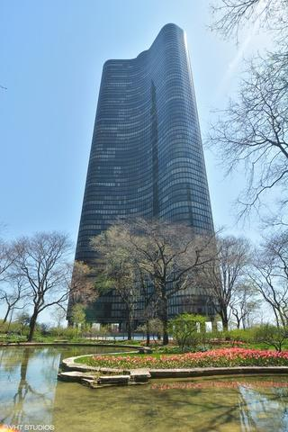 505 N Lake Shore Drive #2113, Chicago, IL 60611 (MLS #09935377) :: The Perotti Group