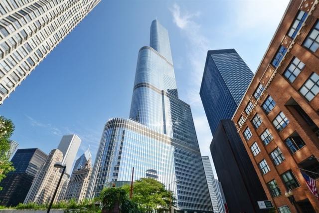 401 N Wabash Avenue 39L, Chicago, IL 60611 (MLS #09937326) :: The Dena Furlow Team - Keller Williams Realty