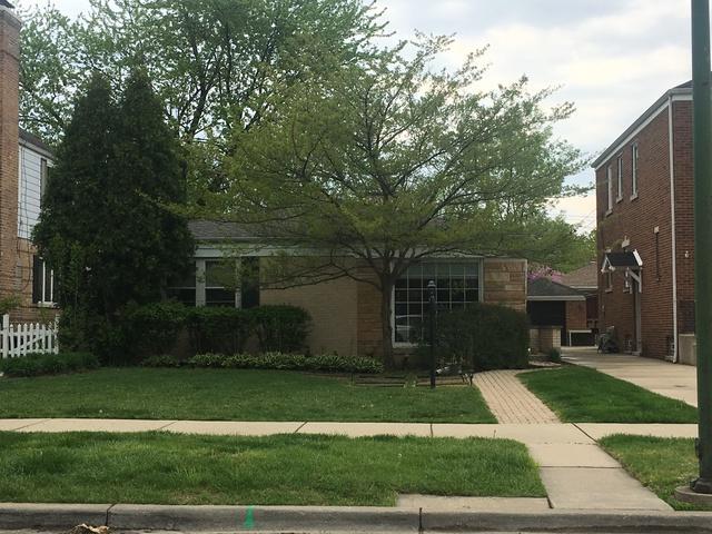 6149 N Kilbourn Avenue, Chicago, IL 60646 (MLS #09940771) :: The Dena Furlow Team - Keller Williams Realty