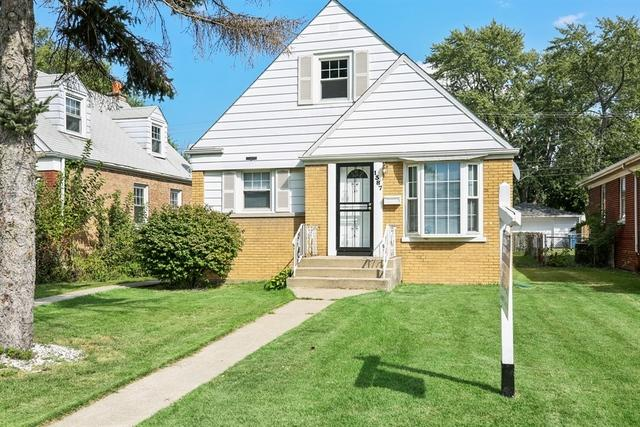 1387 Wentworth Avenue, Calumet City, IL 60409 (MLS #09943482) :: The Perotti Group | Compass Real Estate