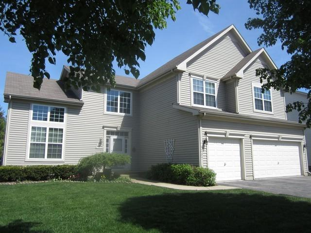 1237 Ridgewood Lane, Lake Villa, IL 60046 (MLS #09943929) :: Baz Realty Network | Keller Williams Preferred Realty